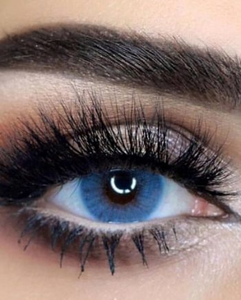 Buy Solotica Azul Hidrocor Collection Eye Contact Lenses In Pakistan at Solotica.pk