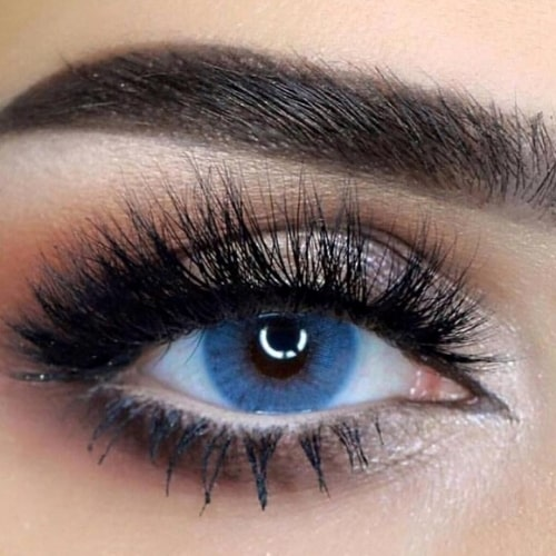 Buy Solotica Azul Hidrocor Collection Eye Contact Lenses In Pakistan at Solotica.pk