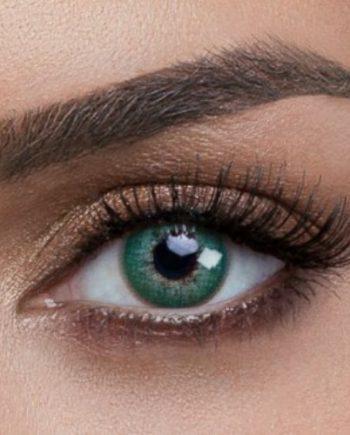 Buy Solotica Esmeralda Solflex Natural Collection Eye Contact Lenses In Pakistan at Solotica.pk