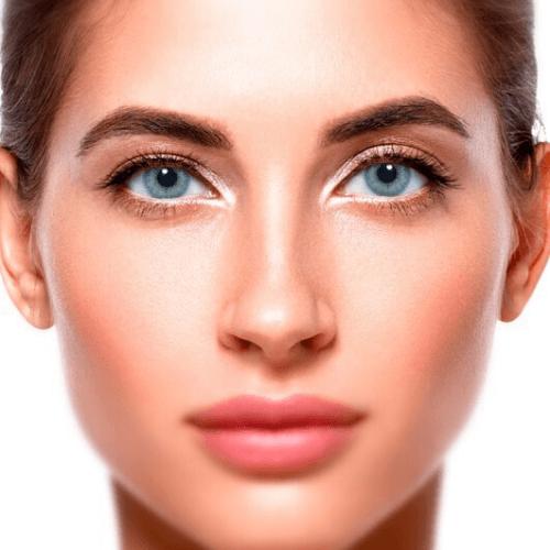 Buy Solotica Topazio Hidrocor Monthly Collection Eye Contact Lenses In Pakistan at Solotica.pk