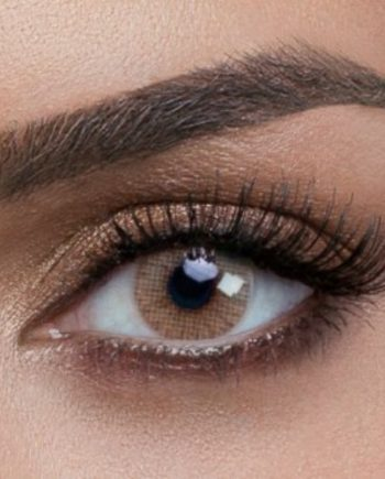 Buy Solotica Ocre Hidrocor Collection Eye Contact Lenses In Pakistan at Solotica.pk