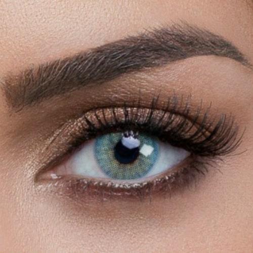 Buy Solotica Topazio Hidrocor Collection Eye Contact Lenses In Pakistan at Solotica.pk