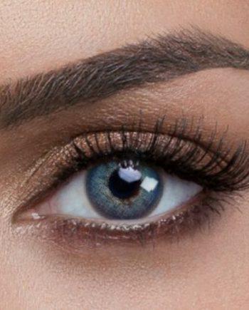Buy Solotica Topazio Solflex Natural Collection Eye Contact Lenses In Pakistan at Solotica.pk